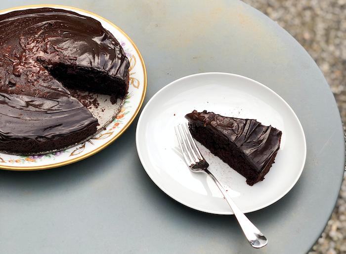 Randen-Schoggi-Kuchen